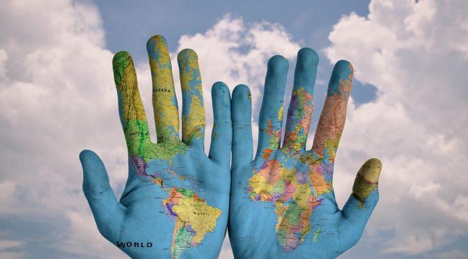 Movimientos sociales en los pueblos del mundo
